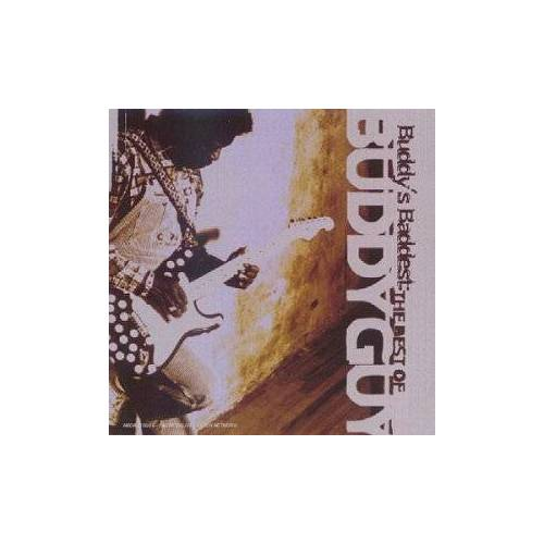 Buddy Guy - Buddy's Baddest [Best of] - Preis vom 20.10.2020 04:55:35 h