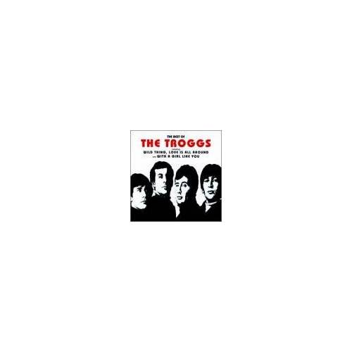 Troggs - Best of Troggs - Preis vom 20.10.2020 04:55:35 h