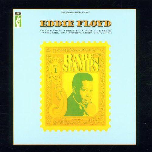 Eddie Floyd - Rare Stamps - Preis vom 27.02.2021 06:04:24 h