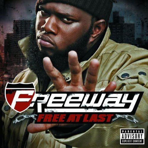 Freeway - Free at Last - Preis vom 16.04.2021 04:54:32 h