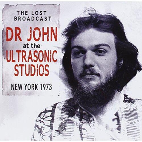 Dr.John - The Lost Broadcast - Preis vom 17.01.2021 06:05:38 h