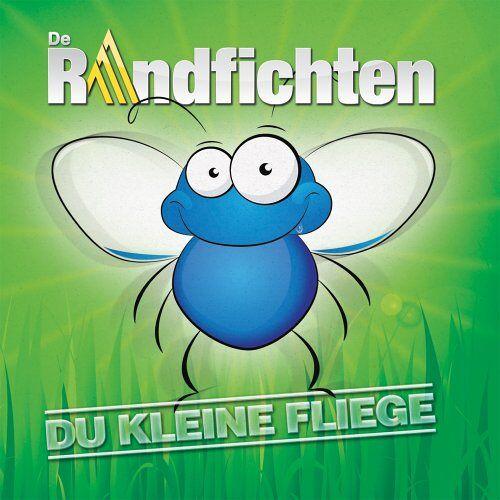 de Randfichten - Du Kleine Fliege - Preis vom 07.03.2021 06:00:26 h