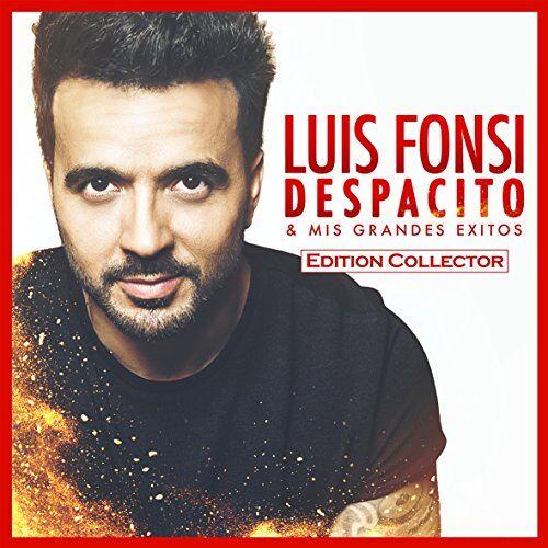 Luis Fonsi - Despacito & Mis Grandes Exitos - Preis vom 13.04.2021 04:49:48 h