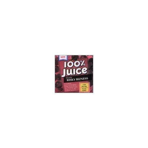 Juice - 100 Percent Juice - Preis vom 03.03.2021 05:50:10 h