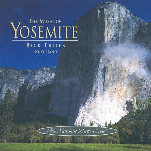 Rick Erlien - Music of Yosemite - Preis vom 18.09.2019 05:33:40 h