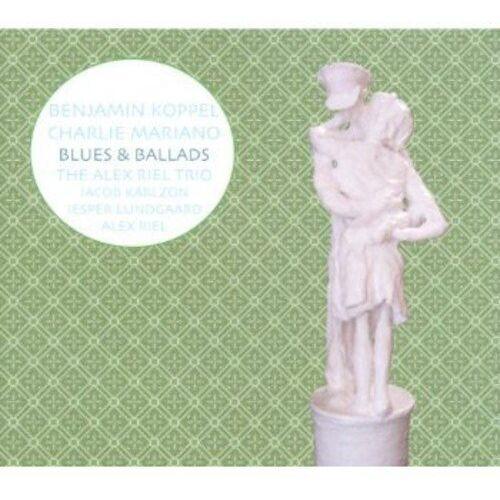 Benjamin Koppel - Blues & Ballads - Preis vom 03.05.2021 04:57:00 h