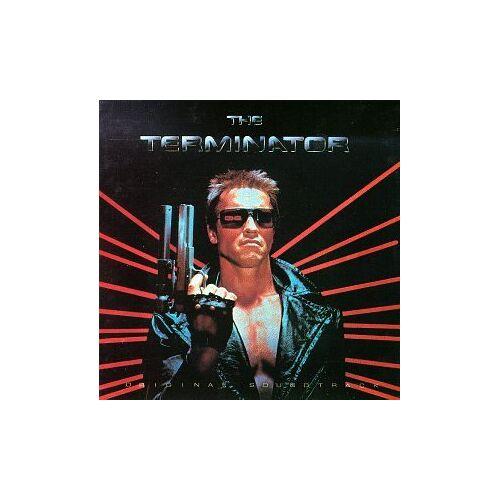 - The Terminator - Preis vom 18.04.2021 04:52:10 h