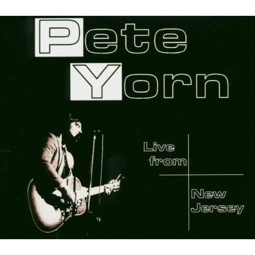 Pete Yorn - Live from New Jersey - Preis vom 20.10.2020 04:55:35 h