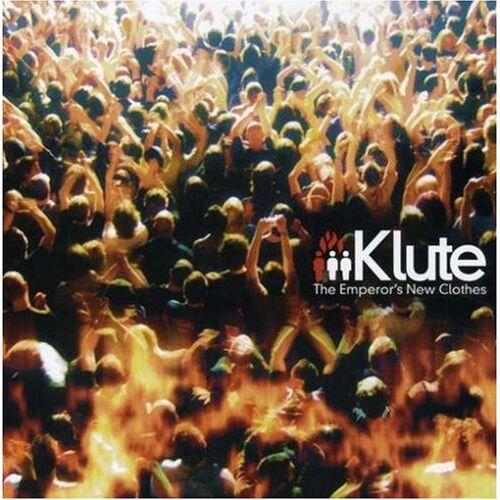 Klute - Emperor's New Clothes - Preis vom 13.05.2021 04:51:36 h