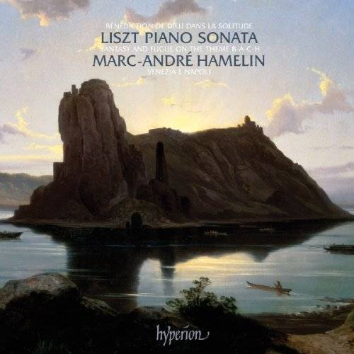 Marc-André Hamelin - Liszt: Piano Sonata - Preis vom 18.04.2021 04:52:10 h