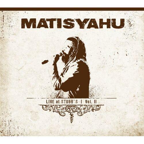 Matisyahu - Vol.2-Live at Stubbs - Preis vom 13.04.2021 04:49:48 h