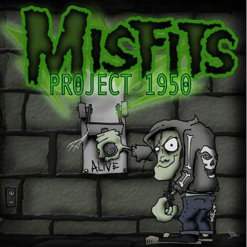 Misfits - Project 1950 - Preis vom 20.07.2019 06:10:52 h