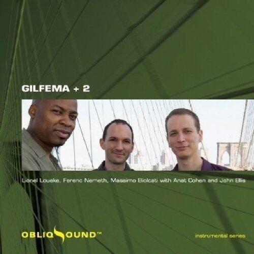 Gilfema - Gilfema+2 - Preis vom 15.05.2021 04:43:31 h