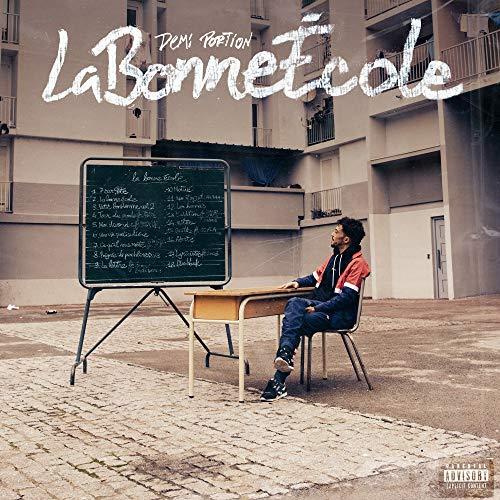 Demi Portion - La Bonne Ecole - Preis vom 25.02.2021 06:08:03 h