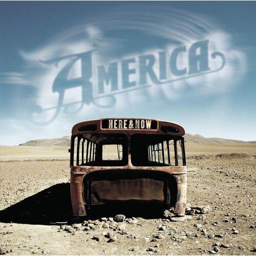 America^America - Here & Now - Preis vom 18.04.2021 04:52:10 h