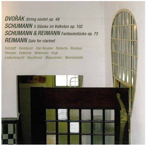 Tetzlaff - Kammermusik - Preis vom 06.03.2021 05:55:44 h