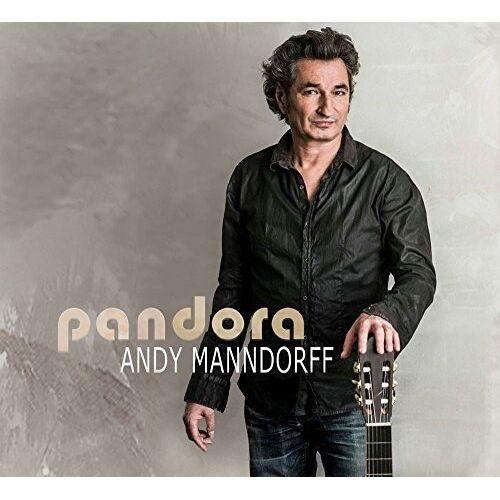 Andy Manndorff - Pandora - Preis vom 14.01.2021 05:56:14 h