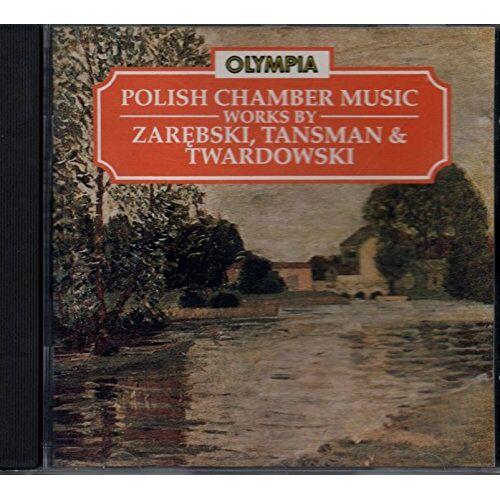 Witkowski - Polish Chamber Music - Preis vom 01.03.2021 06:00:22 h