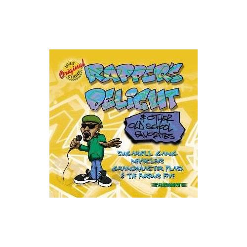 Rapper S Delight & Other Old S - Rapper's Delight & Other Old S - Preis vom 16.05.2021 04:43:40 h