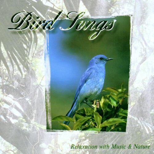 Naturklänge - Bird Songs - Preis vom 20.10.2020 04:55:35 h