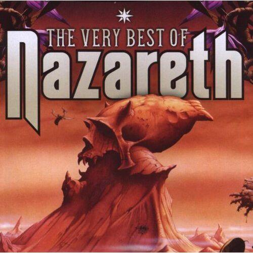 Nazareth - The Very Best Of - Preis vom 18.04.2021 04:52:10 h