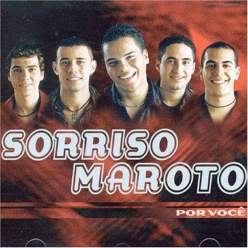 Sorriso Maroto - Por Voce - Preis vom 20.01.2021 06:06:08 h