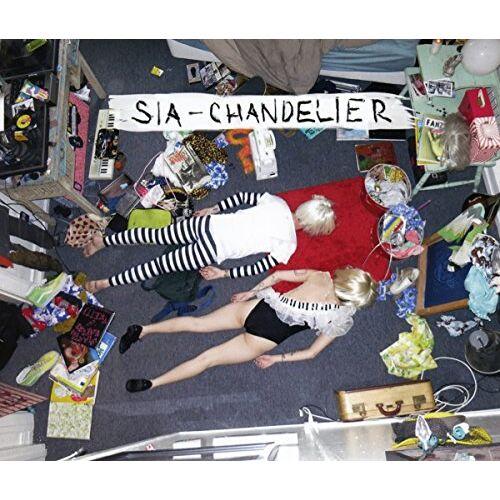 Sia - Chandelier - Preis vom 15.01.2021 06:07:28 h
