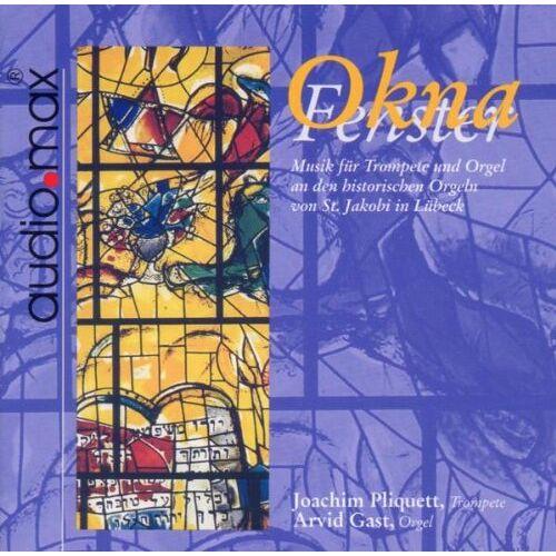 Joachim Pliquett - Okna-Musik F.Trompete & Orgel - Preis vom 18.04.2021 04:52:10 h