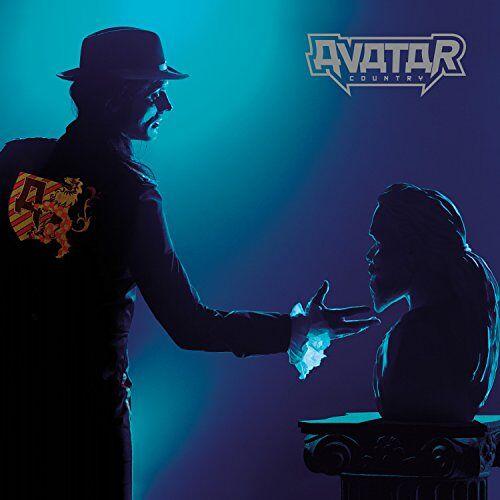 Avatar - Avatar Country (Ltd. CD Digipak & Patch) - Preis vom 11.04.2021 04:47:53 h