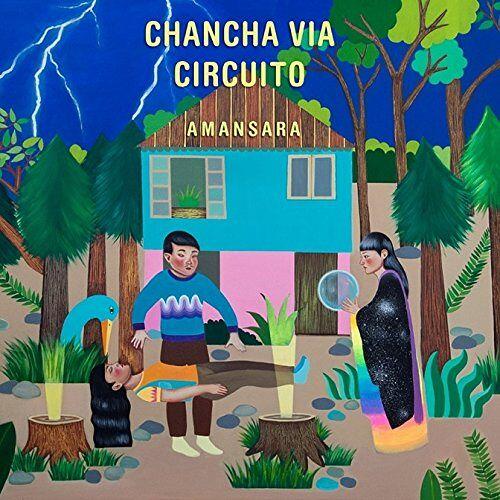 Chancha Via Circuito - Amansara - Preis vom 04.10.2020 04:46:22 h