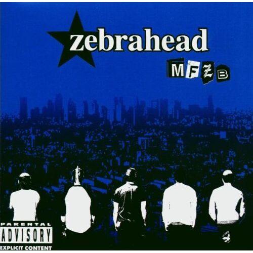 Zebrahead - Mfzb - Preis vom 20.10.2020 04:55:35 h
