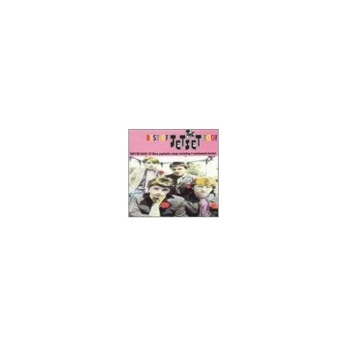 The Jetset - The Best of, Vol.2 - Preis vom 15.10.2020 04:56:03 h