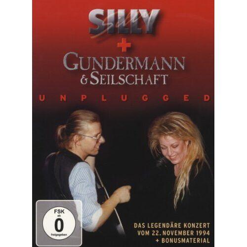 Gerhard Gundermann - Silly, Gundermann & Seilschaft - Preis vom 20.10.2020 04:55:35 h