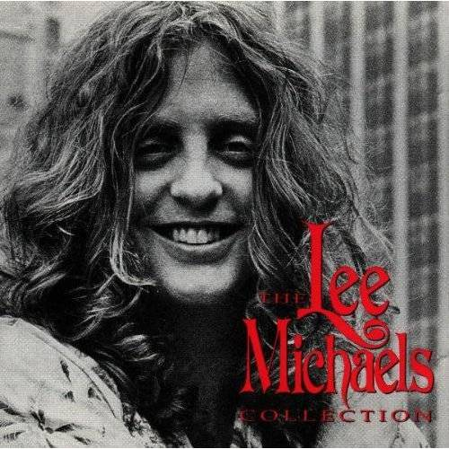 Lee Michaels - The Lee Michaels Collection - Preis vom 14.01.2021 05:56:14 h