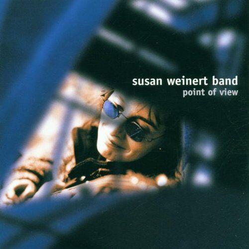 Weinert, Susan Band - Point Of View - Preis vom 05.03.2021 05:56:49 h