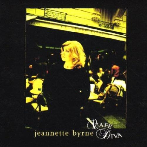 Byrne Jeannette - Cafe Diva - Preis vom 14.01.2021 05:56:14 h