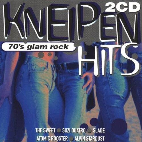 Various - Kneipen Hits-70'S Glam Rock - Preis vom 24.05.2020 05:02:09 h