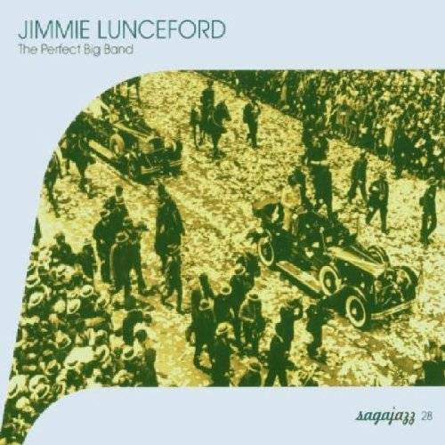 Jimmie Lunceford - The Perfect Big Band - Preis vom 18.10.2020 04:52:00 h