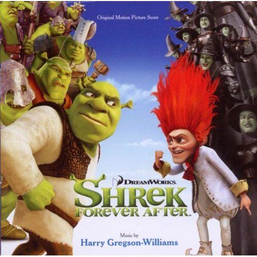 Ost - Für Immer Shrek (Ot: Shrek Forever) - Preis vom 18.10.2020 04:52:00 h