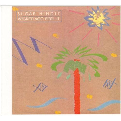 Sugar Minott - Wicked Ago Feel It - Preis vom 18.10.2020 04:52:00 h