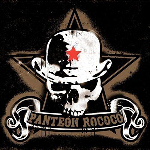Panteon Rococo - Preis vom 23.01.2021 06:00:26 h
