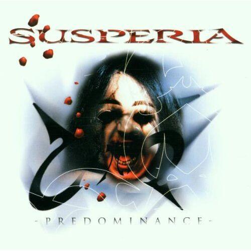 Susperia - Predominance - Preis vom 14.05.2021 04:51:20 h