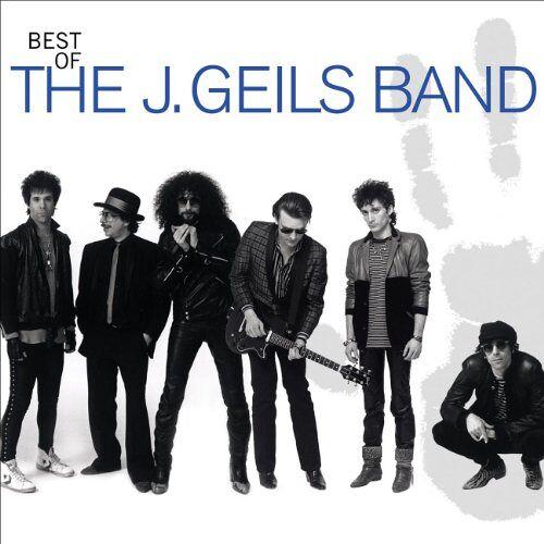 The J. Geils Band - Best of - Preis vom 20.10.2020 04:55:35 h