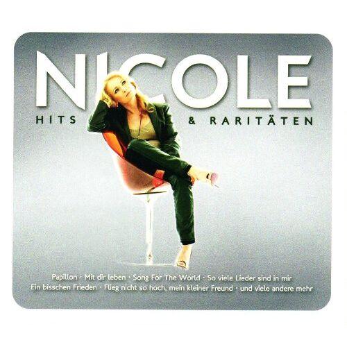 Nicole - Hits & Raritäten - Preis vom 05.09.2020 04:49:05 h