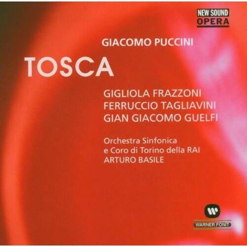 Frazzoni - Tosca - Preis vom 01.11.2020 05:55:11 h