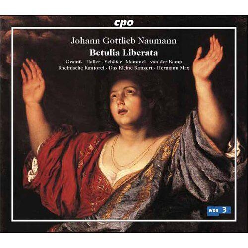 Various - Betulia Liberata - Preis vom 01.03.2021 06:00:22 h