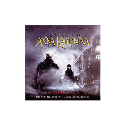 Ost - Anna Karenina - Preis vom 14.11.2019 06:03:46 h