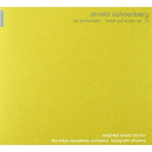 Lorenz - Die Jakobsleiter/Friede auf Erden - Preis vom 09.05.2021 04:52:39 h