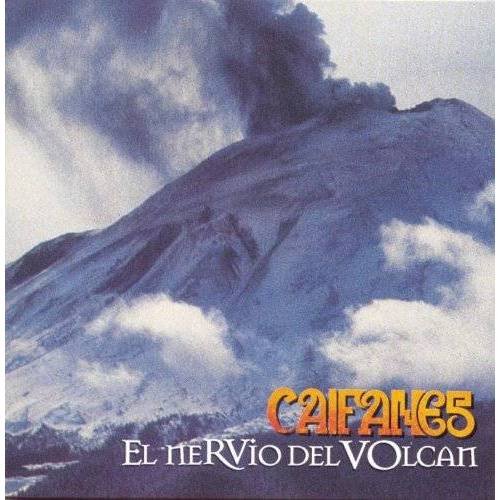 Caifanes - El Nervio Del Volcan - Preis vom 14.04.2021 04:53:30 h
