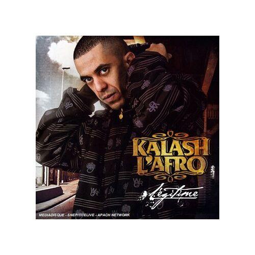Kalash - Legitime - Preis vom 18.10.2020 04:52:00 h